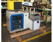 50W SHENZHEN LIGHTSTAR YAG CNC LASER MARKING MACHINE