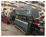 110 Ton Amada RG-100S CNC Press Brake