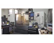 Fadal 6030HT CNC Vertical Machining Center