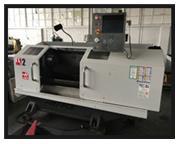 """HAAS TL-2 CNC Lathe, 12 H.P., Tailstock, Steadyrest, 10"""" chuck,Coolant 2012"""