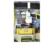 """78"""" TOS SKS-20 CNC Vertical Boring Mill with Milling"""