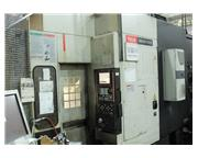 Mazak Variaxis 730-5X CNC Vertical Machining Center