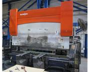 357 Ton Bystronic 6-Axis CNC Hydraulic Press Brake
