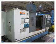 MAZAK VTC-250D Vertical Machining Center