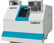 NEW SHIGIYA GPC-40 COMPACT CNC CYLINDRICAL GRINDER