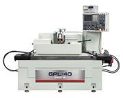 NEW SHIGIYA GPL-40 PRECISION CNC CYLINDRICAL GRINDER