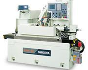 NEW SHIGIYA GAS-40  CNC ANGULAR CYLINDRICAL GRINDER