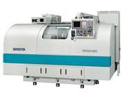 NEW SHIGIYA GCMH-30 CNC MASTERLESS CAM GRINDER