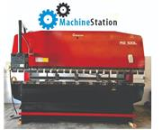 Amada RG-100L Hydraulic Upacting CNC Press Brake