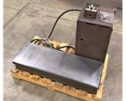 "12""x36"" ElectroMagnetic Chuck w/500 Watt Neutrofier Magnetic Chuc"