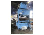 530 Ton, French Oil # 51118 , hydraulic molding press, #A5484