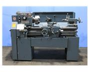"15"" Swing 30"" Centers LeBlond REGAL SERVO SHIFT ENGINE LATHE, Inch/Metric, 3-Jaw"