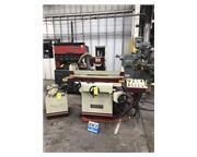 "8"" Width 18"" Length Acer AGS-1020AHD, NEW 2003, 3-AXIS AUTOMATIC SURFACE GRINDER"