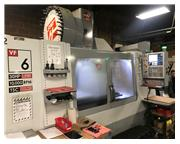 2007 Haas VF-6/40 CNC Vertical Machining Center