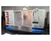 2001 Fadal VMC 4020HT CNC Vertical Machining Center