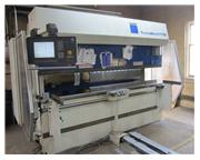Trumpf 144 Ton x 10' V130 8-Axis CNC Press Brake