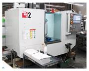 HAAS MINI MILL 2, 2017, LIKE-NEW, ONLY 550 HOURS