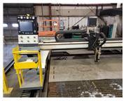 GENTEC Master 35 10' x 20' CNC Plasma Cutting Machine