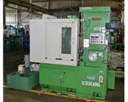 "25"" ICHIKAWA VERTICAL SPINDLE ROTARY SURFACE GRINDER,  MODEL IBC800"