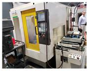 2000 Fanuc Alpha T14iB with Pallet Changer