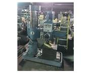 Funtech Radial Arm Drill Press