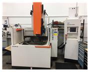 AgieCharmilles FO550SP, New in 2012, 128 amp, Accura C-Axis, 3,000 hours
