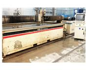 ABB Ingersoll-Rand Acculine RP 126 6'x 12' Water Jet Cutting System