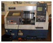 2000 Mori Seiki CL-203B CNC Turning Center with Tailstock