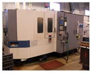 1998 Mori Seiki SH-400 2-Pallet Horizontal Machining Center