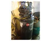 Campbell Hausfeld Model VT639000AJ Vertical Air Compressor