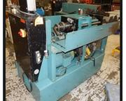 "Eagle Single End Tube Forming Machine,SP10-I/O, 2-3/4"" dia. cap, .080"""