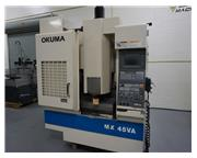 Okuma MX-45, 1996, Aerospace Use