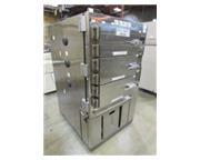 "Espec # PU-3KT , environmental testing chamber, 23.5"" x 32"" x 31.5"", 2005,"