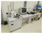 Microscope, Hitachi # S-3200H , scanning electronic microscope, 3.0 NM @ 30kV, #8310XJVHP