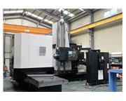 Doosan DBC-130L CNC Table Type Horizontal Boring Mill