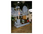 "4' X 11"" CINCINNATI BICKFORD SUPER SERVICE RADIAL DRILL"