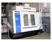 Hurco VMX42