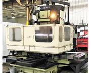 "Kuraki 4.33"" KBT-11DX CNC Table Type Horizontal Boring Mill"