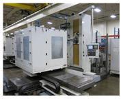 "4.33"" HBM-4B CNC Table Type Horizontal Boring Mill"