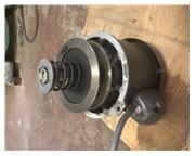 Bridgeport mill motor