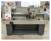 "1988 CLAUSING COLCHESTER MODEL 12VS STRAIGHT BED ENGINE LATHE, 13"" X 4"