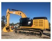 2012 Caterpillar 349EL Excavator - R249