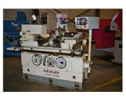 "12"" X 24"" CHEVALIER AUTOMATIC UNIVERSAL CYLINDRICAL GRINDER, MO#"