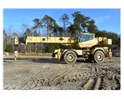 1997 GROVE RT635C CRANE - E6979