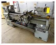 Summit Model 17-3X60 Removable Gap Engine Lathe
