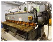 Cincinnati Model 1812 Power Squaring Shear