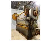 Cincinnati Model 90-10 Mechanical Press Brake