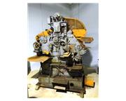 Buffalo Mechanical Ironworker