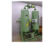 Sullair Model SD 1200-DDS-6V-SP Heatless Dessicant Dryer