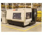 2007 Mazak STX44, 2500 Watt, 4' x 4' Flying Optic C02 Laser